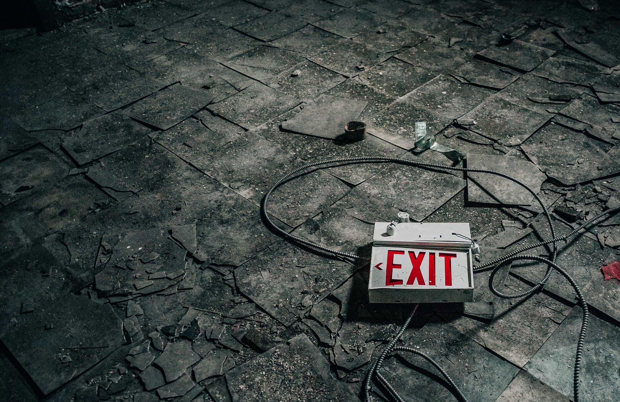 Failure Fears:  Fuel, Not Fiasco