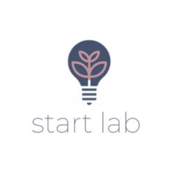 Start Lab logo