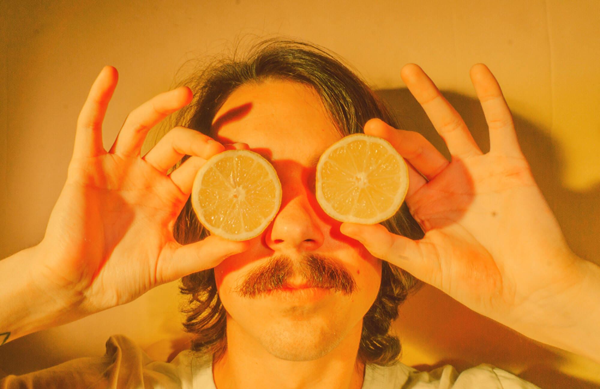 When Life Gives You Lemons….. Make Lemonade